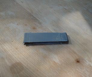 Mini Kazoo Harmonica