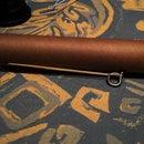 The Rubber Band Cardboard Gun