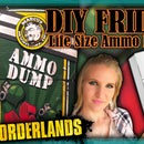 How to Make an 'Ammo Dump' From Borderlands 2