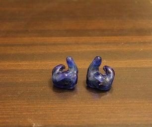 DIY IEMs (w/ Hollow Shells)