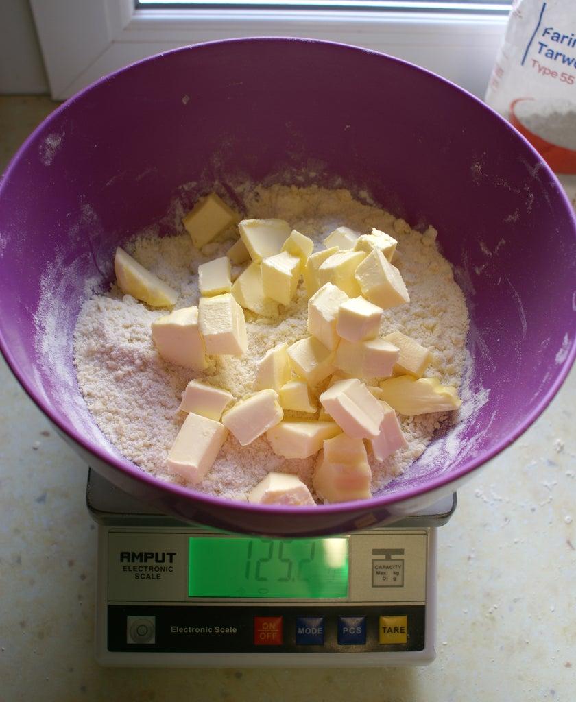 Add Butter