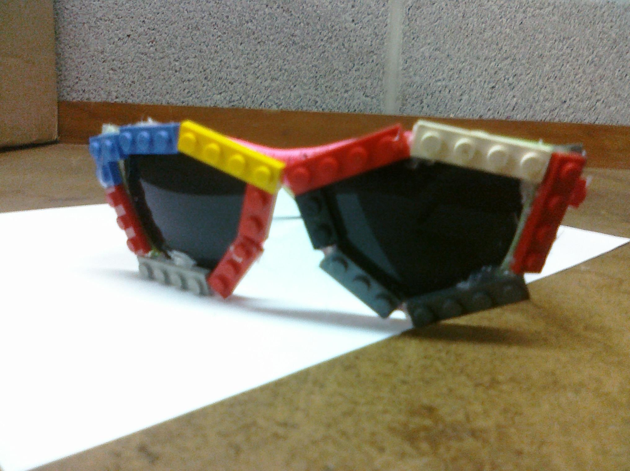 lego shades