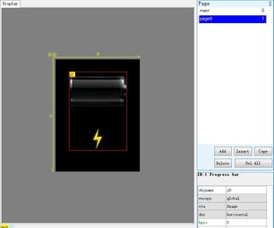 DEVELOP ONE TO UNLOCK AND BATTERY CHARGING PROGRESS PROJECT