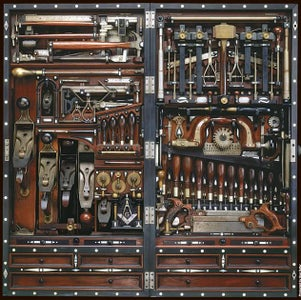 Tools and Materials (2 of 2)