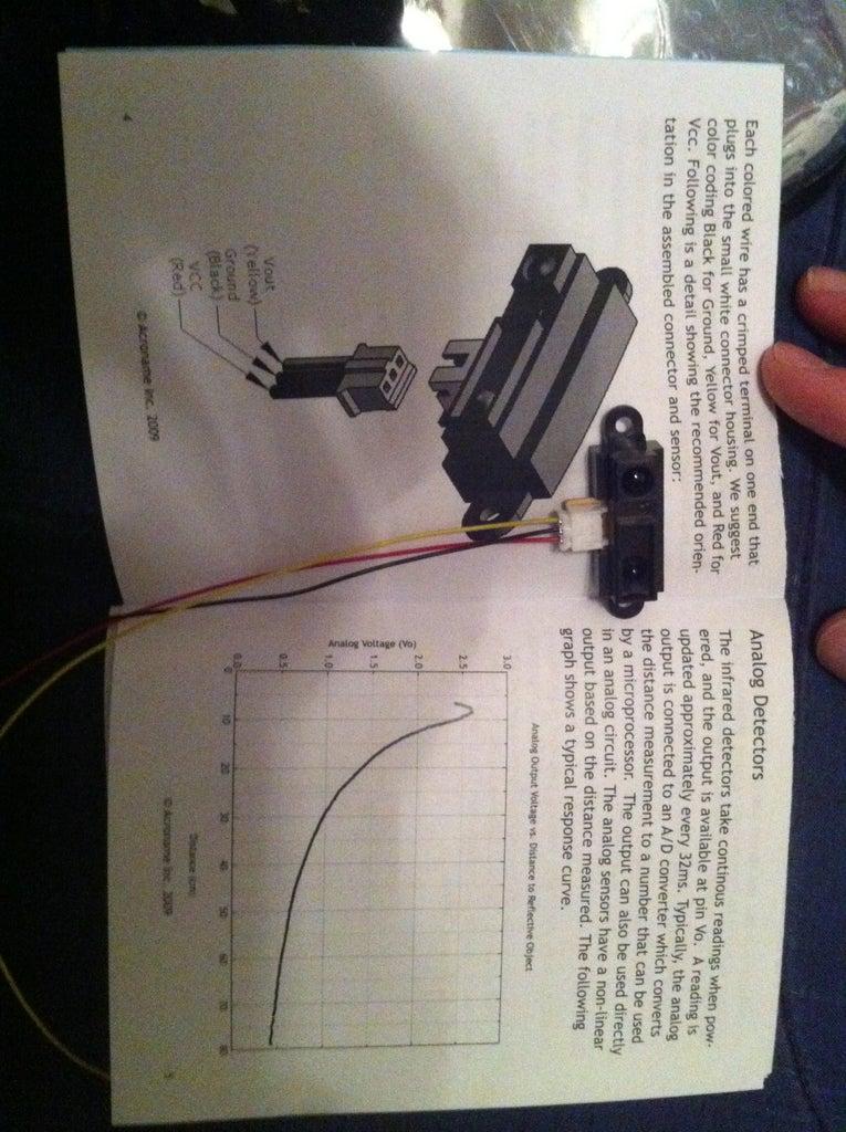 Arduino Based Four Legged Robot