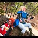 Gourry Gabriev - Slayers Cosplay Tutorial