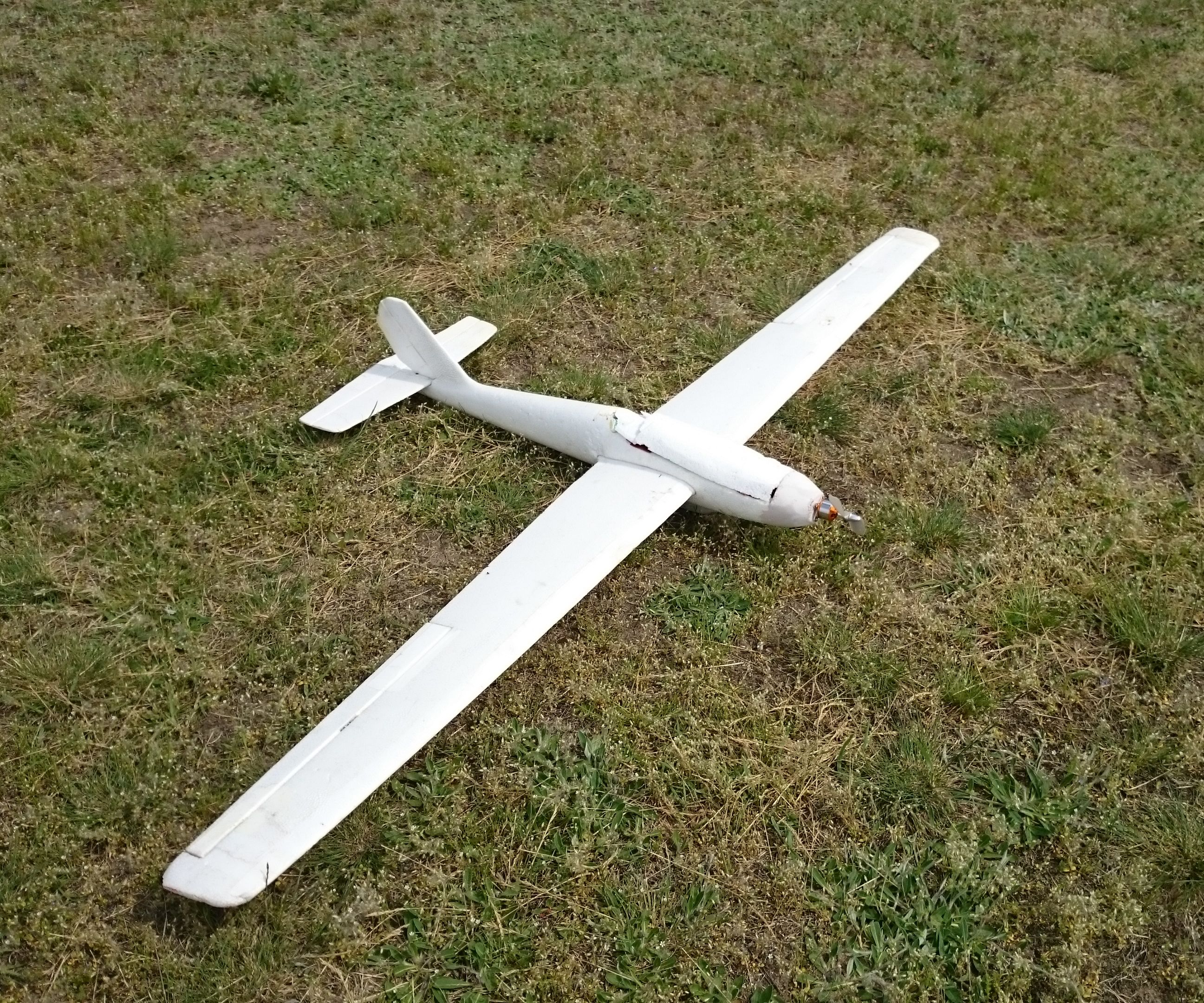 How To Make Rc Plane 10 Steps With Pictures Instructables