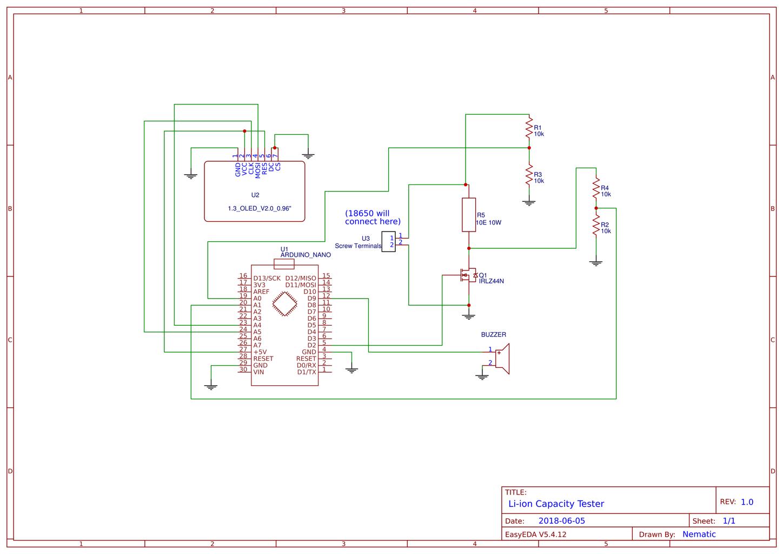 Schematic, Code & Gerber Files