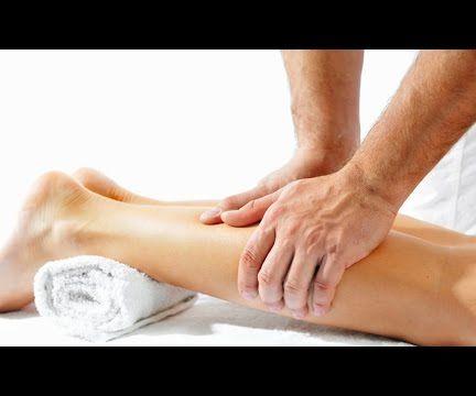 Leg Massage Techniques–How to GiveA Leg and Foot Massage for Better Circulation–Leg Massage Benefits