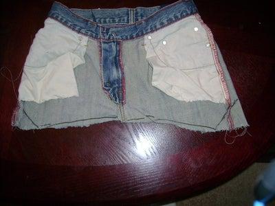 Sew Sew Sew It UP