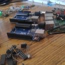How to Organize Electronic Components