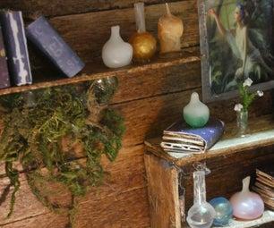 Hidden Magic Room