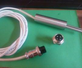 An Improved Moisture Sensor