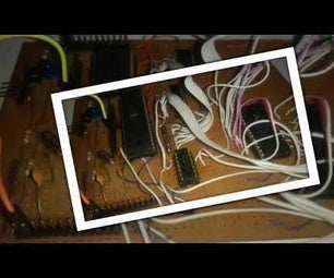 8051 SBC Small Board Computer