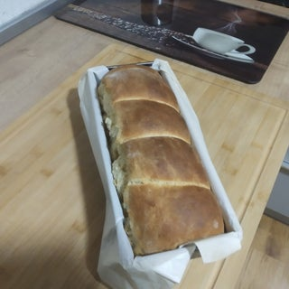 How to Make Fluffy and Soft Japanese Milk Bread