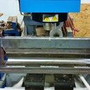 DIY Press Brake