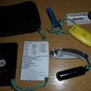 Outdoor EDC Kit