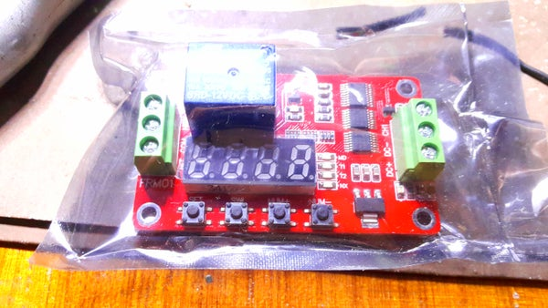 Installing My New Watchdog Timer for My Home Automation PC!