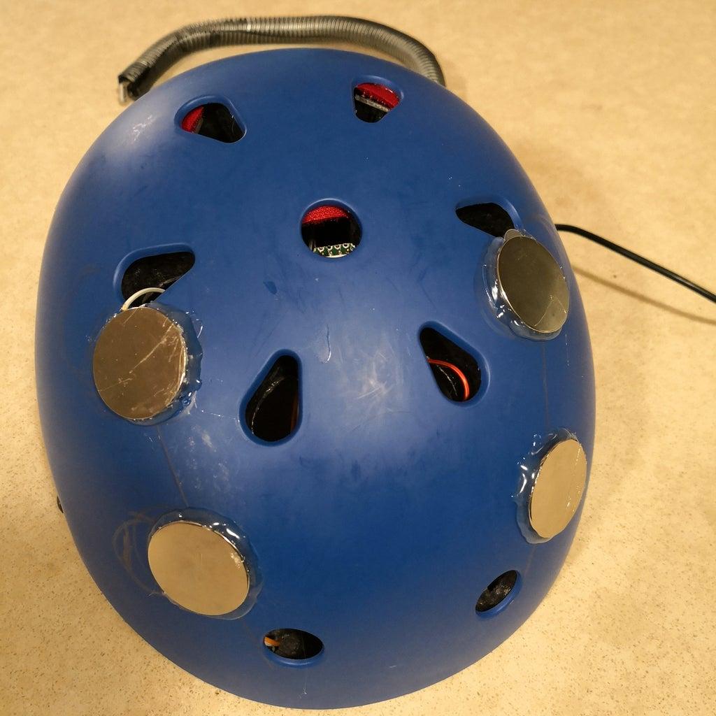 Building a Helmet