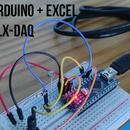 Système D'Acquisition De Données (DAQ) Avec Arduino Et Excel PLX-DAQ