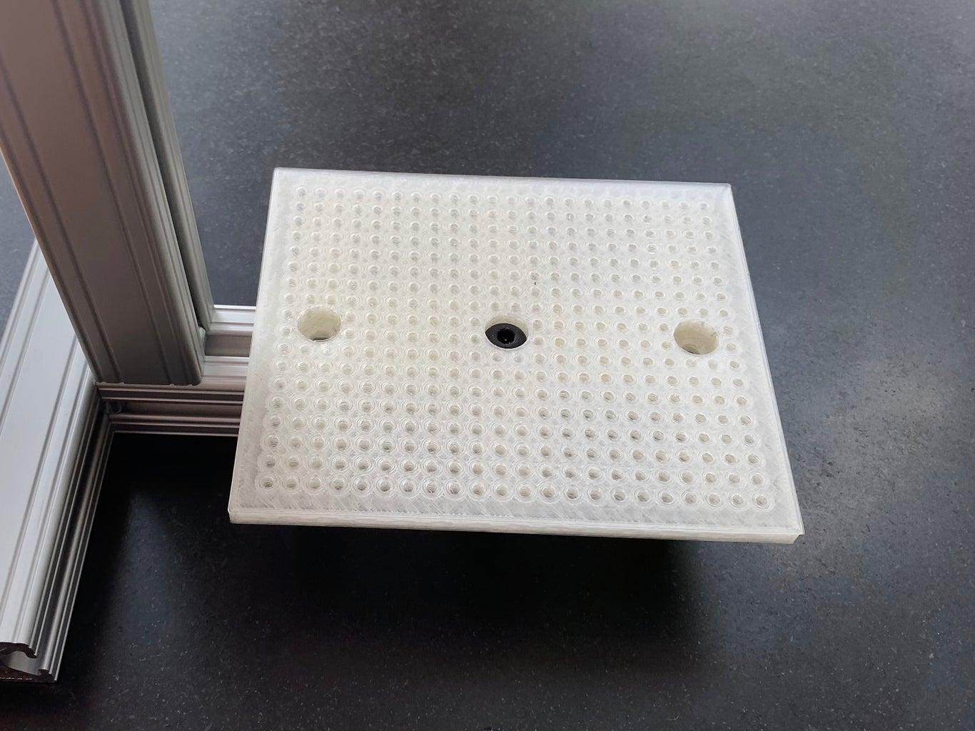The Electronics Platform