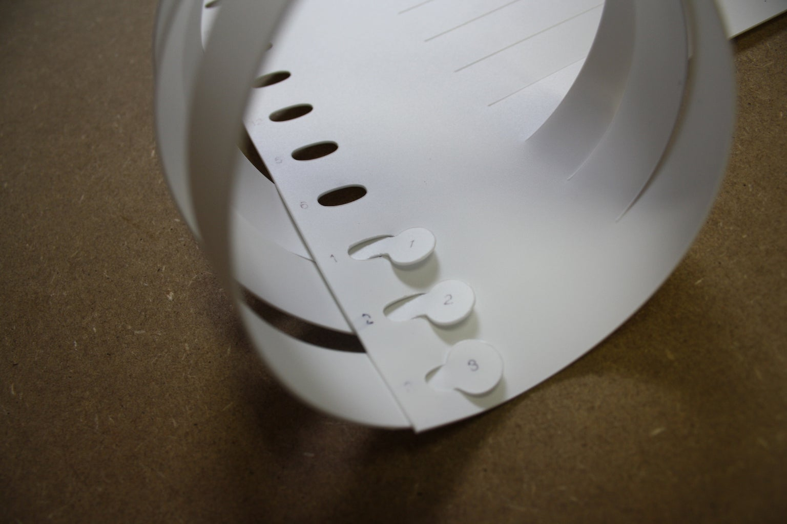 Assemble Lamp