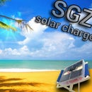 [SGZ] How to make a perfect solar charger(cheap,pocket size)