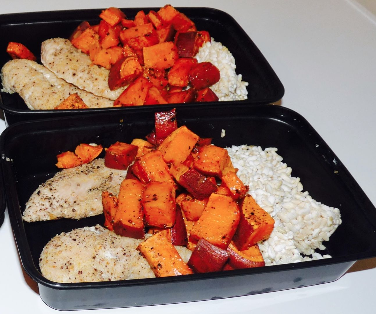 Healthy and Affordable Meal Prep 101