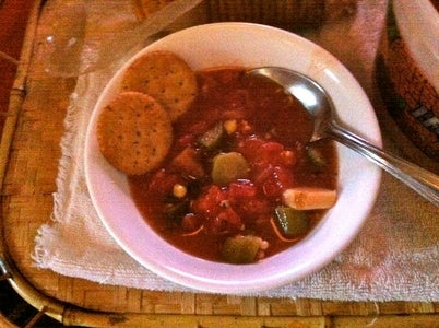 Fast & Easy Stew
