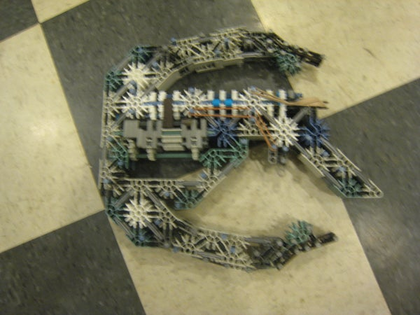 K'nex Gears of War Torque Bow