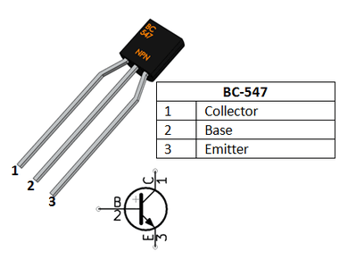 Transistors and Other Components