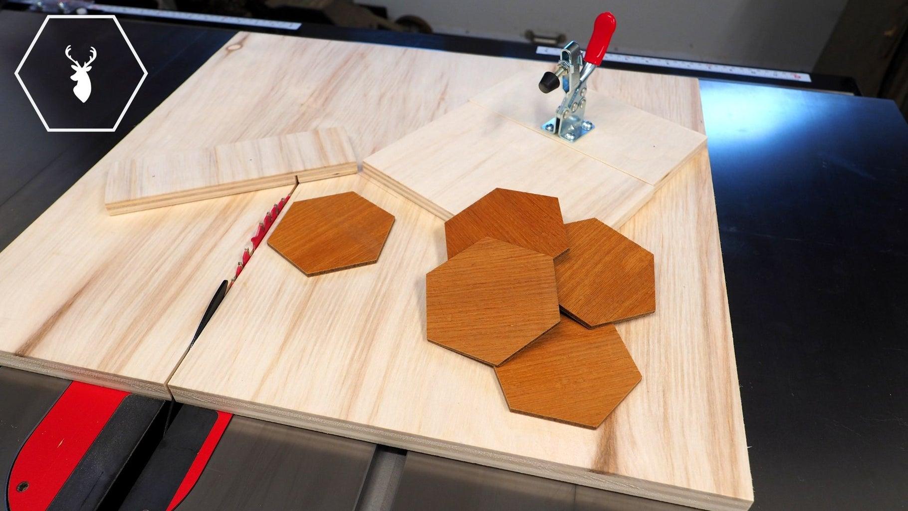 Hexagon Jig