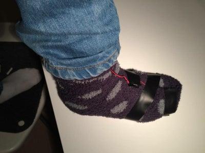 Carbon Heated Socks