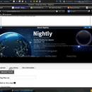 Get Firefox Nightly and Thunderbird Daily, or Aurora and Earlybird in Ubuntu