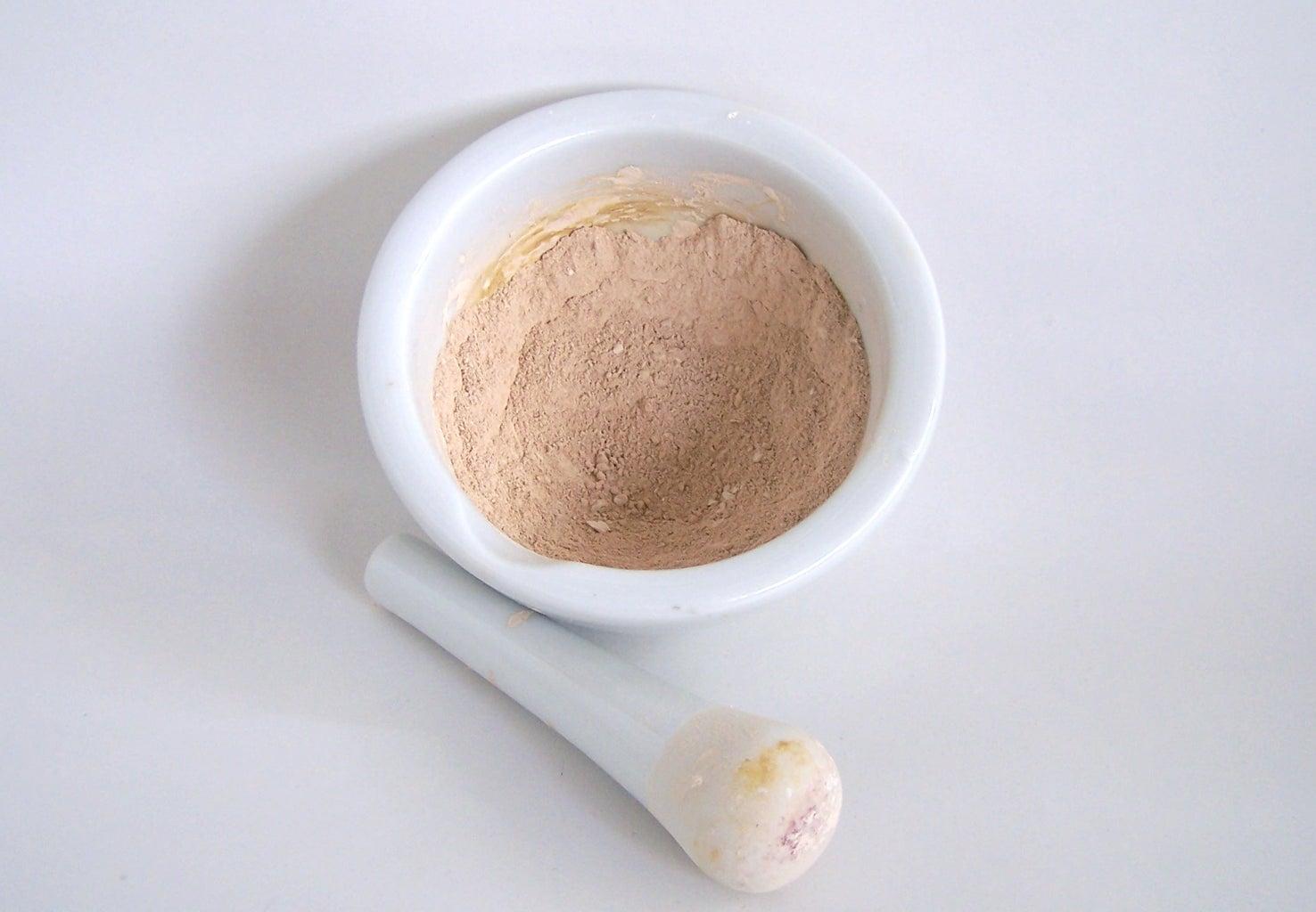 Mix in Wet Ingredients