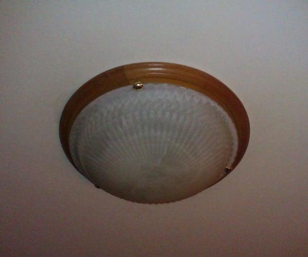 50W LED Round Ceiling Lamp