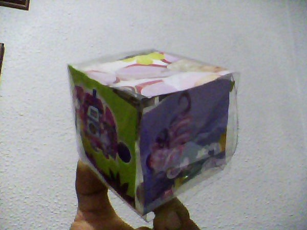 PET GIFT BOXES.