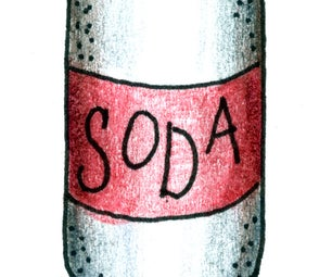 How to Pour a Good, Tasty Soda, in Less Time Than Ever Before!!!