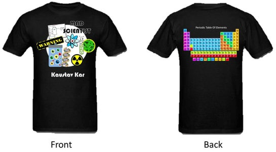 Cheapest Way to Design a Tshirt