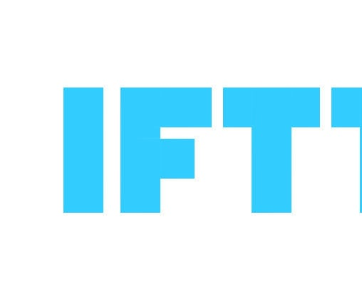Website Visitors Notification With IFTTT