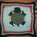 Turtle Granny Square