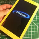 Screen Replacement Samsung Galaxy Tab 3 (Kids Edition)