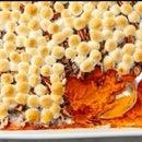 Super Easy Sweet Potato Casserole
