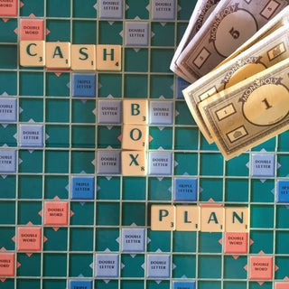 Cash Box Plan