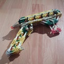 The NB-4 Pistol