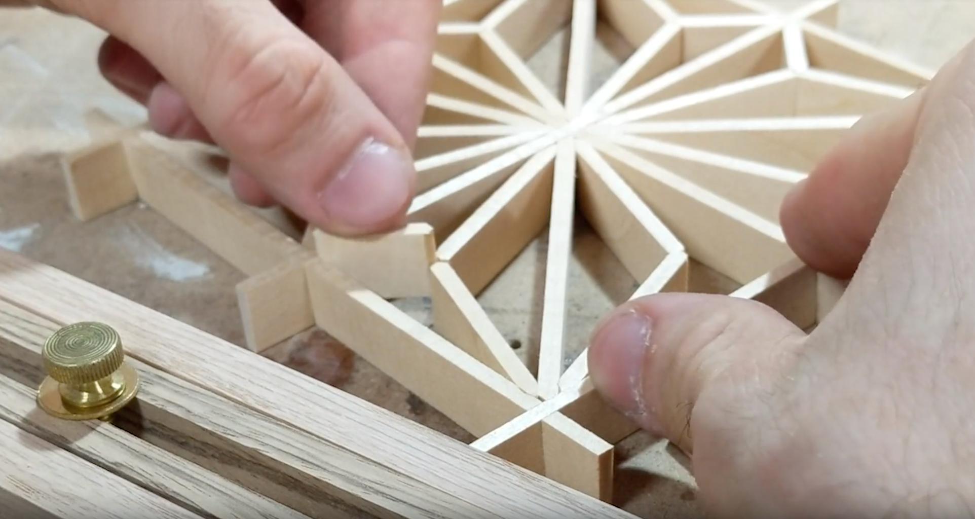 Small Diagonals