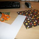 Easy and Pretty Mouse Pad