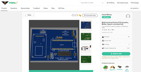 Build Circuit or Use PCB?