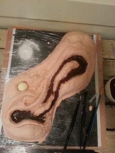 Fondant Sculpt