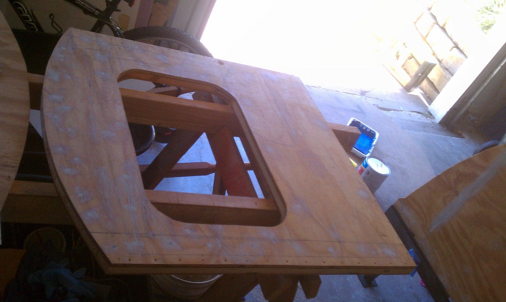 Build the Doors - Part 1